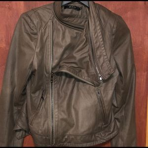 Ark & Co Moto Jacket